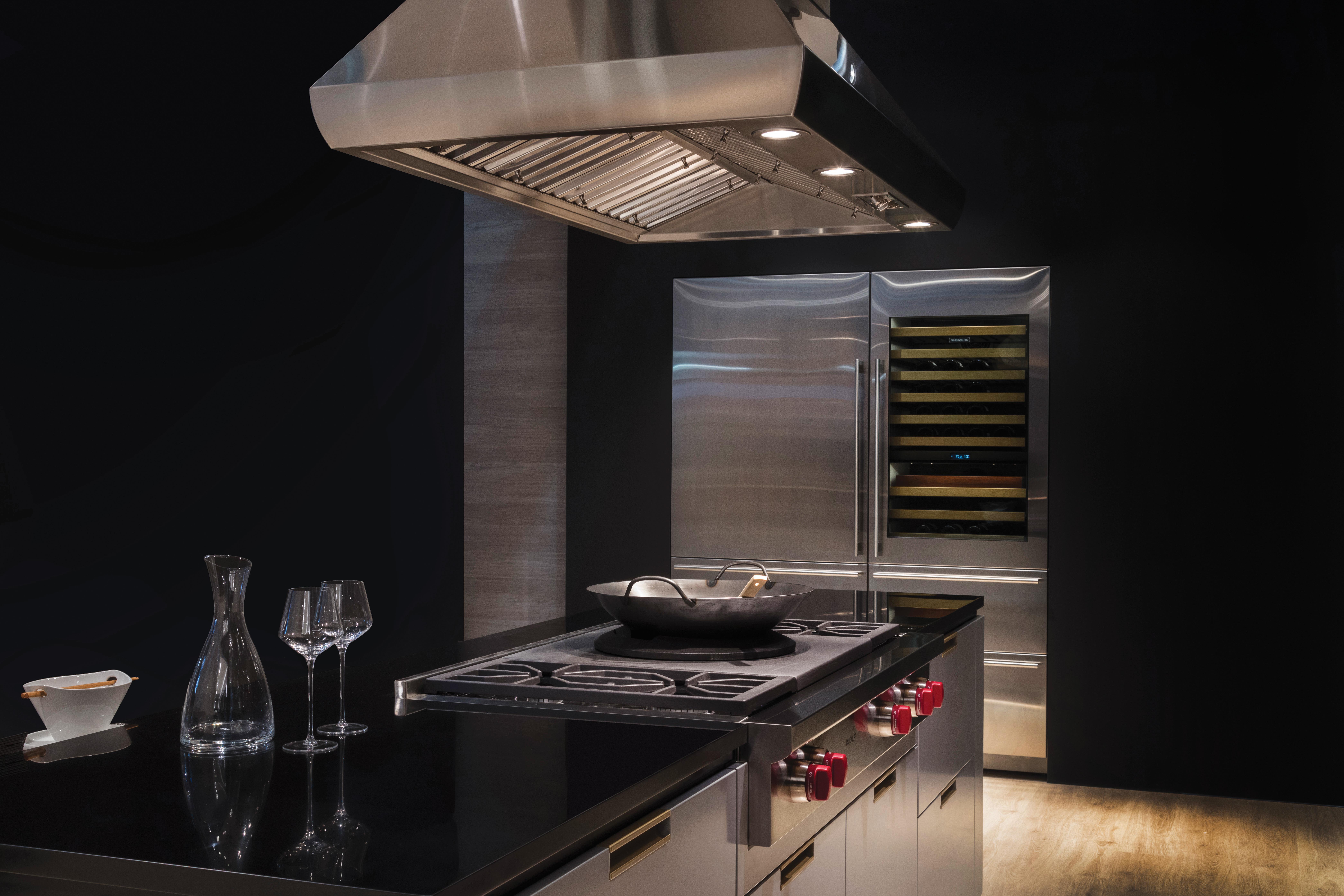EuroCucina 2018: всё, что вам нужно знать о кухонной технике будущего