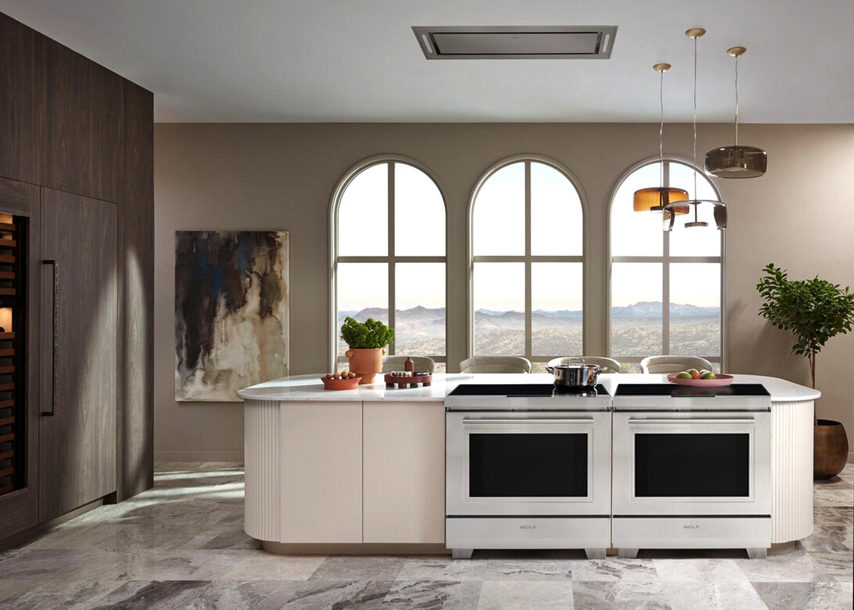 Кухонные блоки